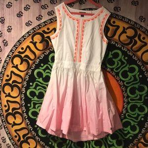 girl summer dress